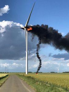 [Francia] Sabotajes contra la energía